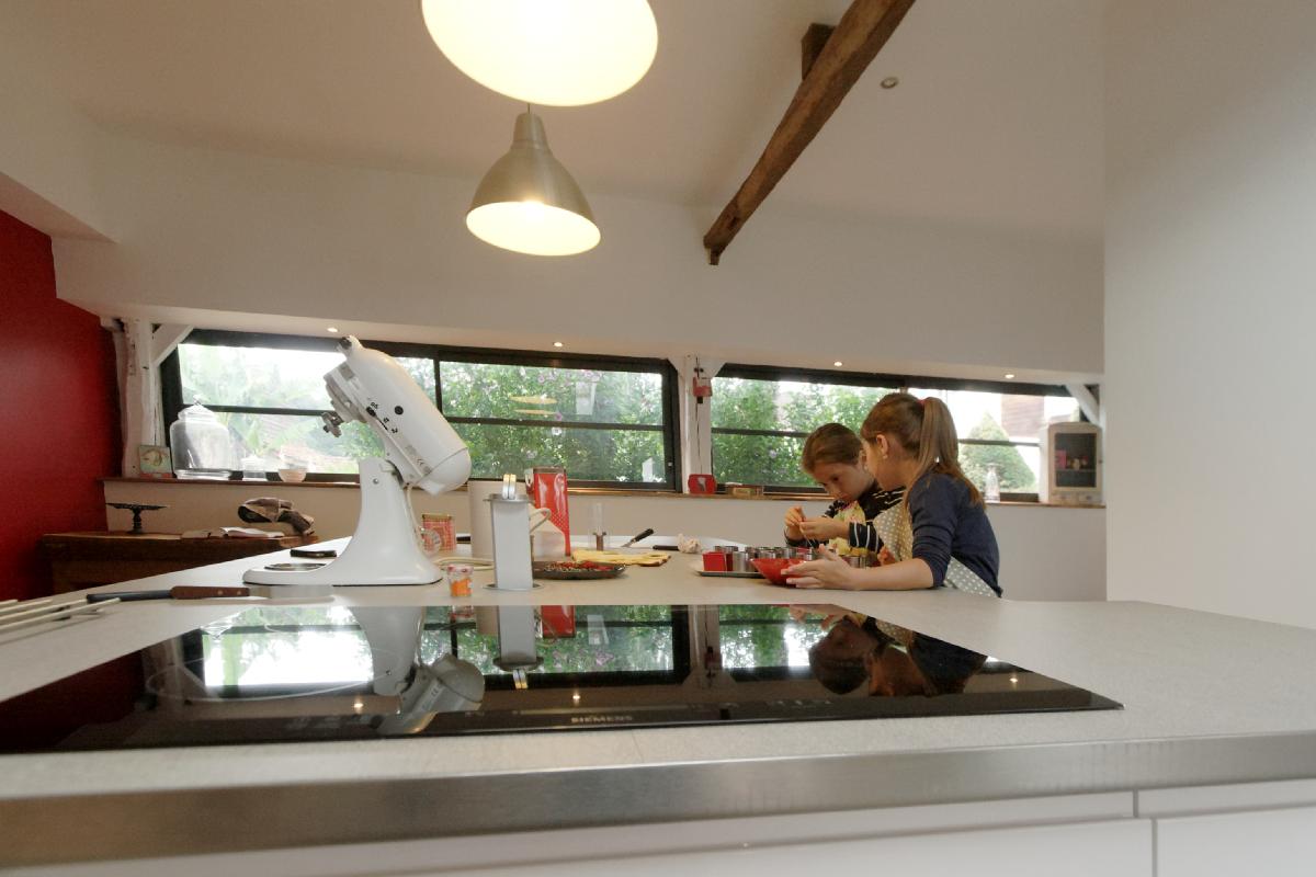 Tarifs location cours de cuisine pau for Cours cuisine
