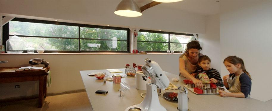 Cours de cuisine pau atelier petits plats cours de for Atelier cours de cuisine