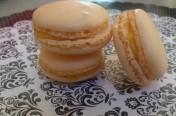Macarons Clémentine