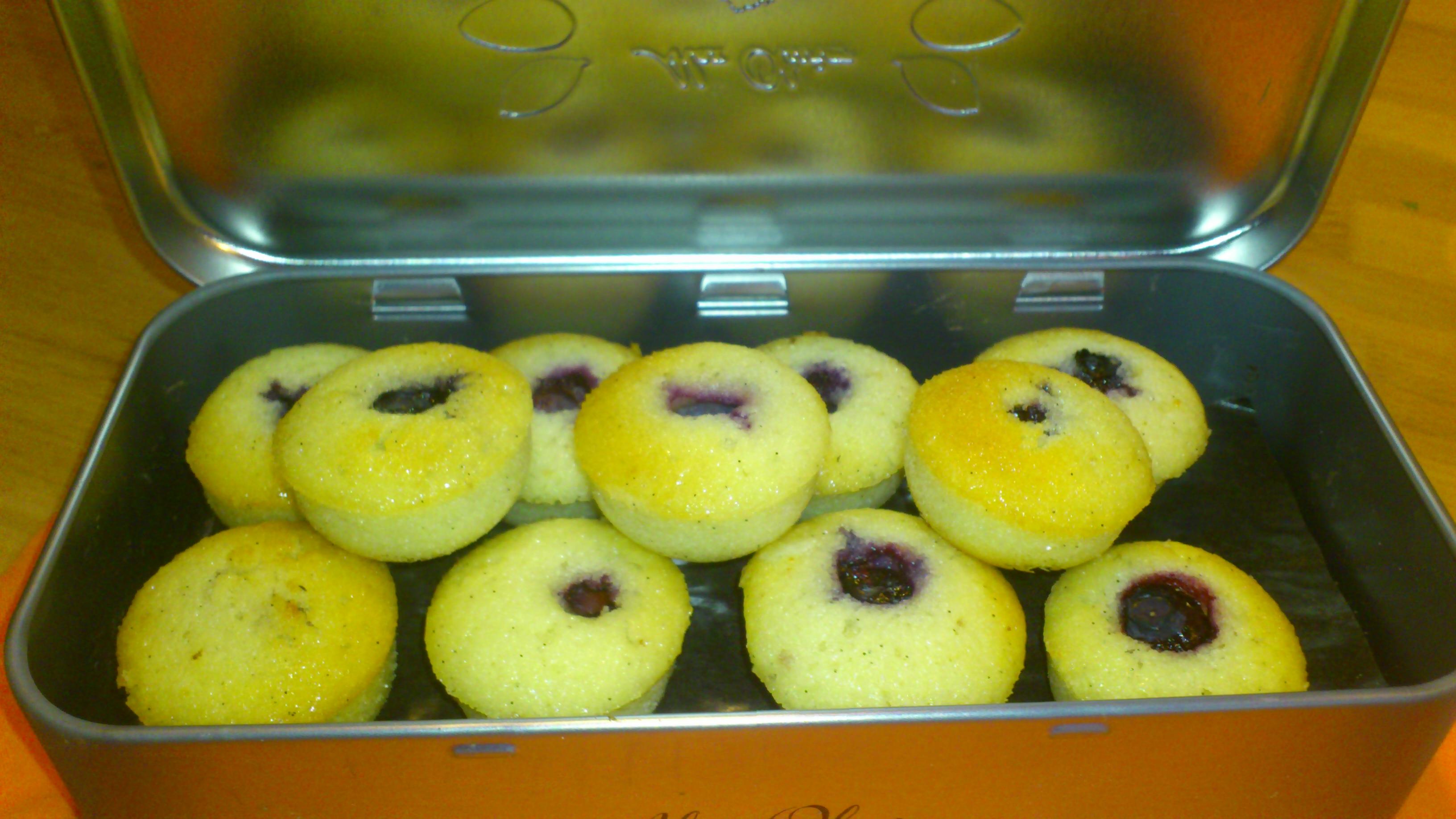 Mignardises offrir cours de cuisine pau for Offrir cours de cuisine