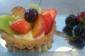 Tartelette Multifruits
